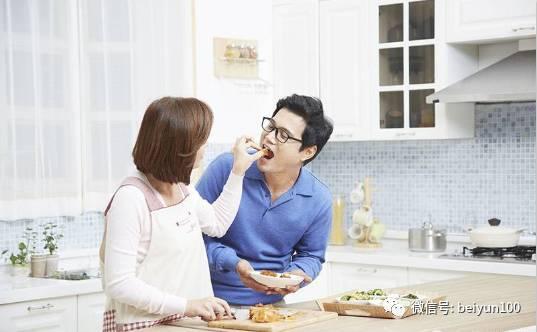备孕时男性这样吃,能提高精子质量