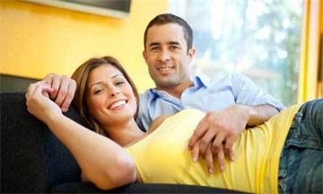 科学备孕的五个关键点