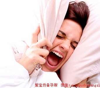 多囊卵巢综合症七大预警症状